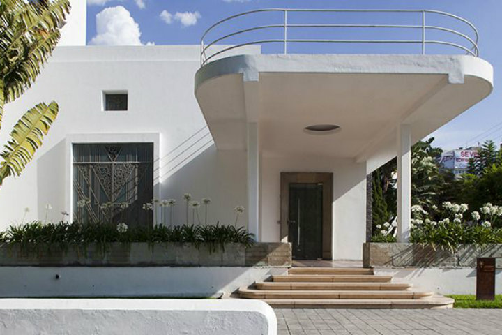 Casa Quiñones. Foto. Pinterest.2