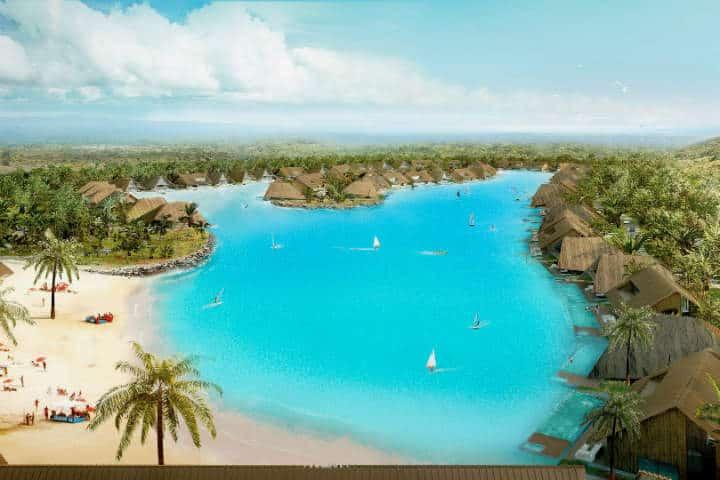 Crystal Lagoons Tailandia