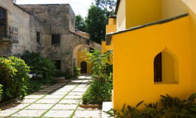 Portada.Guía arquitectónica de Guadalajara.Foto.Airbnbq