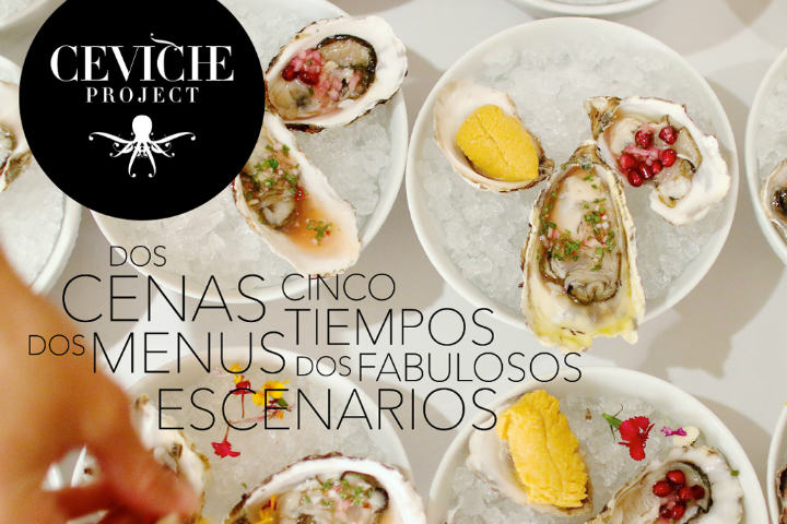 Qué es Ceviche Project en Ixtapa Zihuatanejo.Guerrero.Foto.Living and Travel.1