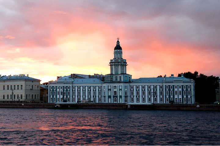 Rusia San Petersburgo Foto Carlos Gracián 6