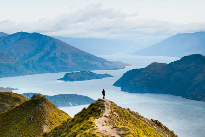Viaja gratis a Nueva Zelanda 1