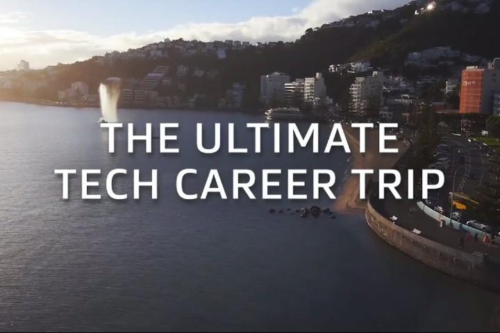 Viaja gratis a Nueva Zelanda 2