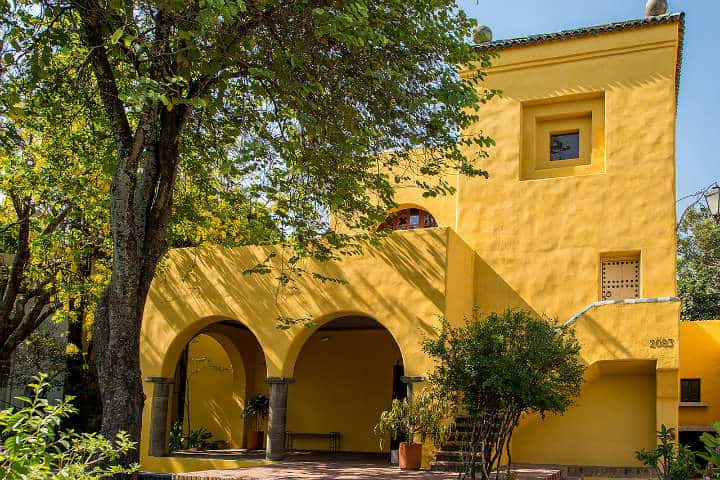 La primer gu a arquitect nica de guadalajara for Casa de diseno guadalajara