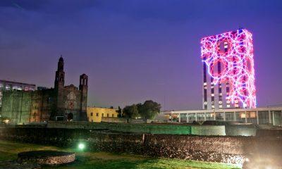centro cultural universitario tlaltelolco