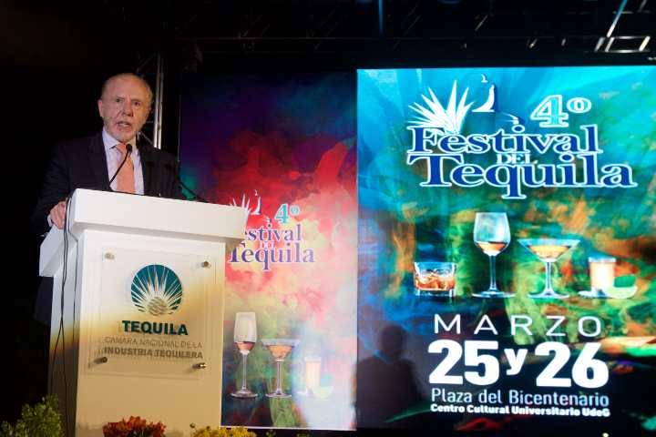 Festival cultural del tequila FOTO: Cultura Jalisco