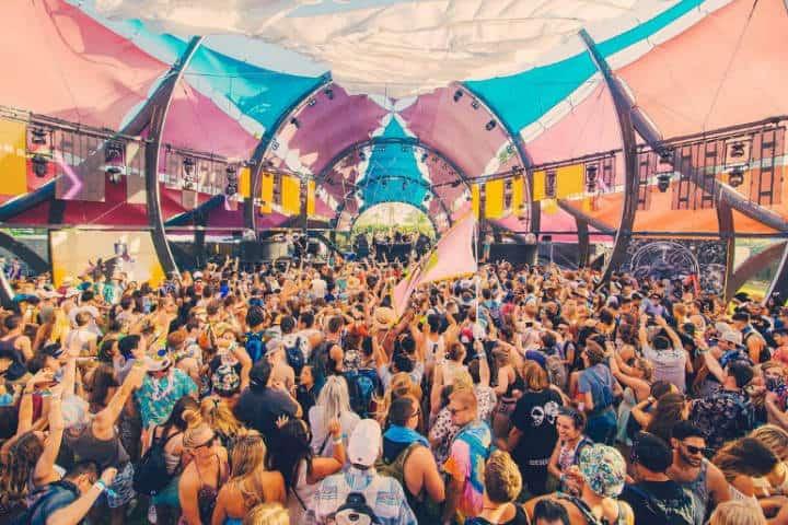 Festival Coachella 2017
