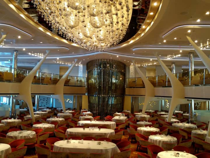 gastronomia cruceros celebrity (1)
