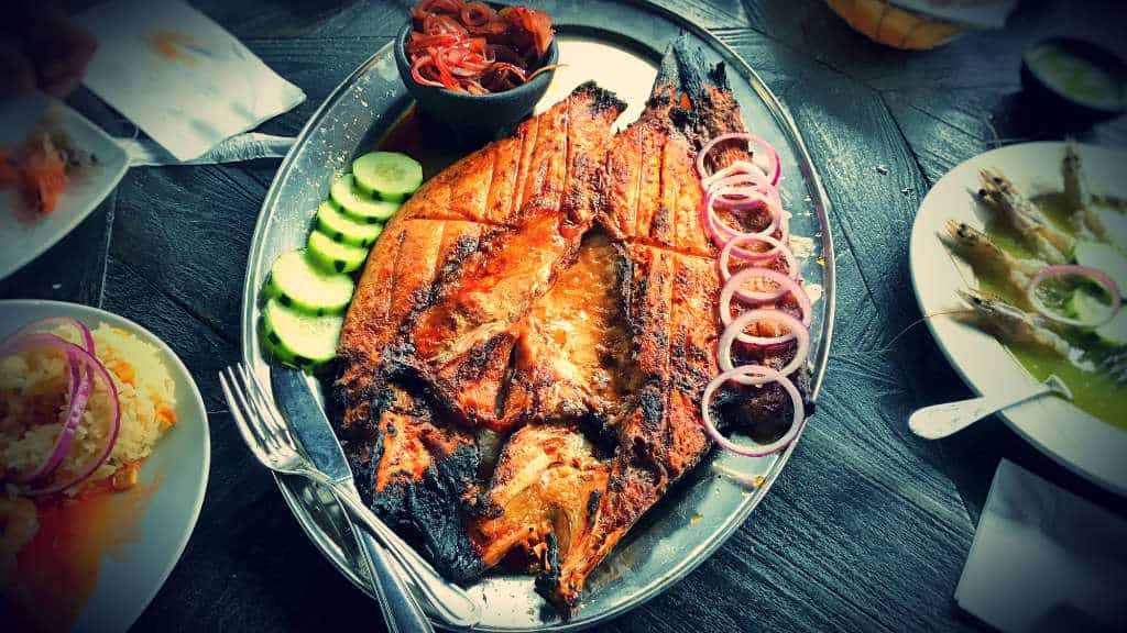 pescado zarandeado nayarit 1