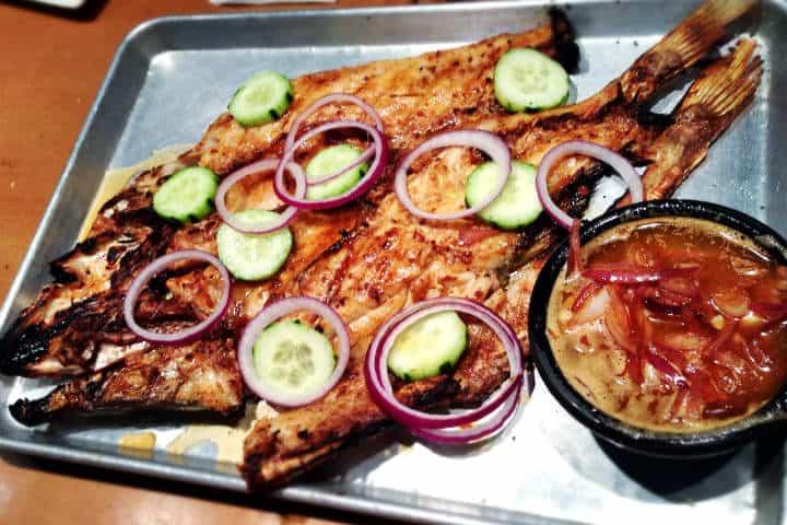 pescado zarandeado nayarit 2