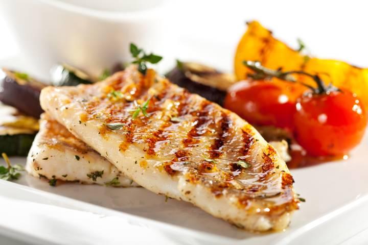 salmon gourmet