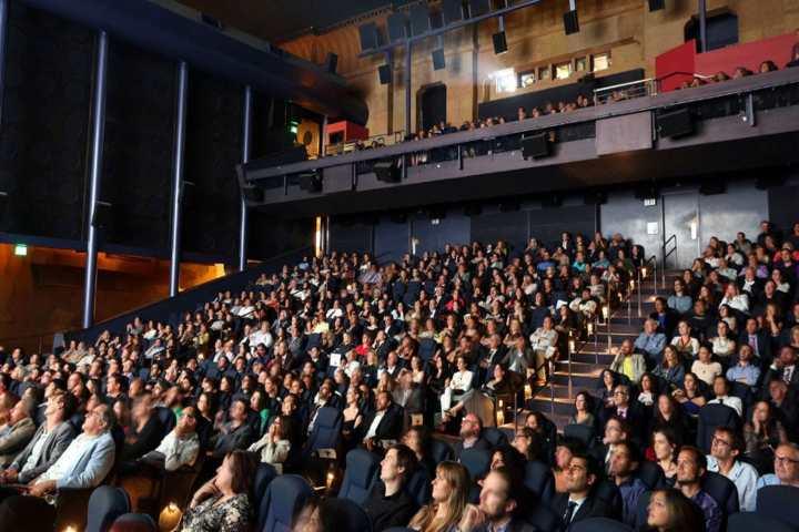 Festival internacional de cine de Guadalajara FOTO: Festival internacional de Guadalajara
