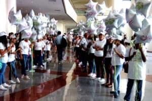 Acapulco - La recepción al tianguis