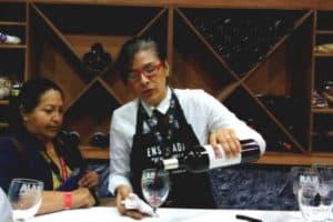 Baja California - Cata de vinos de Ensenada