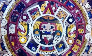 CDMX - Calendario Azteca