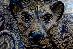 Chiapas - Jaguar Chiapaneco