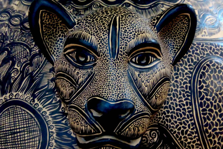 Chiapas – Jaguar Chiapaneco