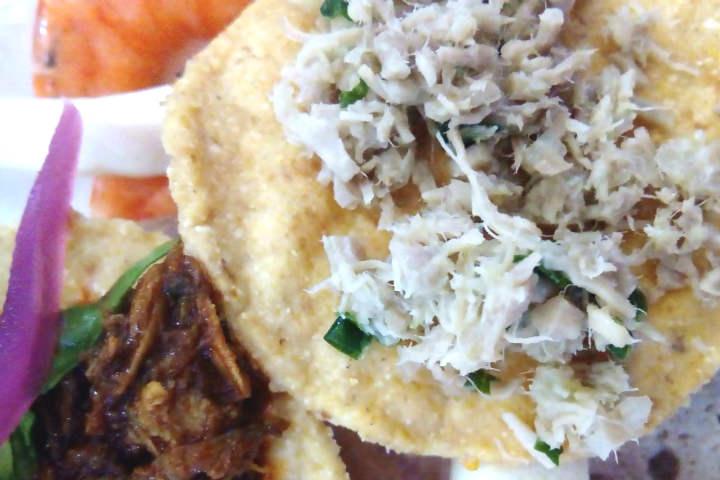 Chiapas – Salpicón de Res