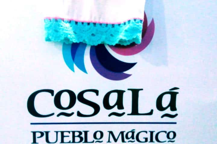 Colima – Cosalá