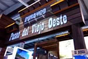 Durango - Paseo del Viejo Oeste