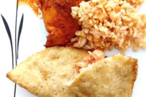 Guerrero - Pescadillas y Pollo a la talla