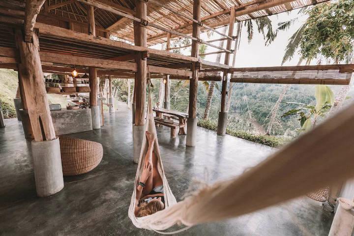 Hoteles sustentables.Foto.Travel + Leisure México.4