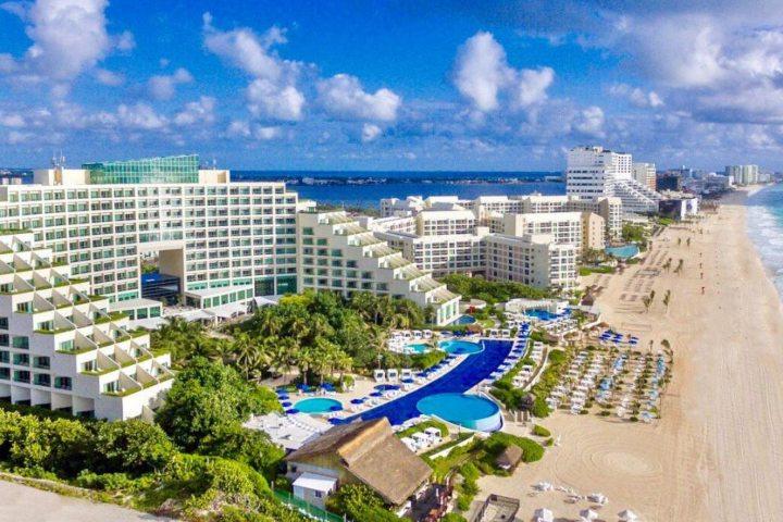 Live Aqua Cancún. Foto. The Mexican Caribbean