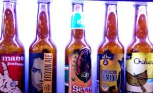 Nuevo León - cervezas artesanales