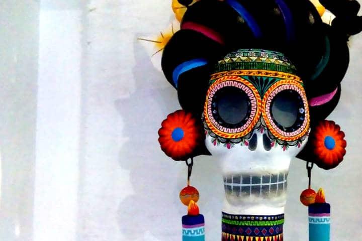 Puebla – Pintado en cerámica