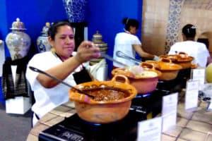 Puebla - cocineras artesanales