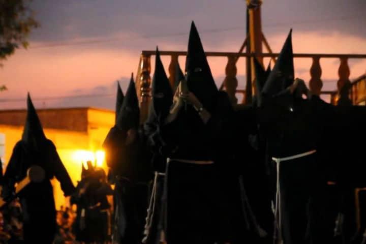 Semana Santa queretaro Foto Eduardo Alarcon