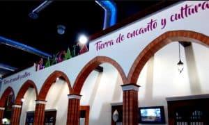Tlaxcala - Arcos de una Tierra del encanto