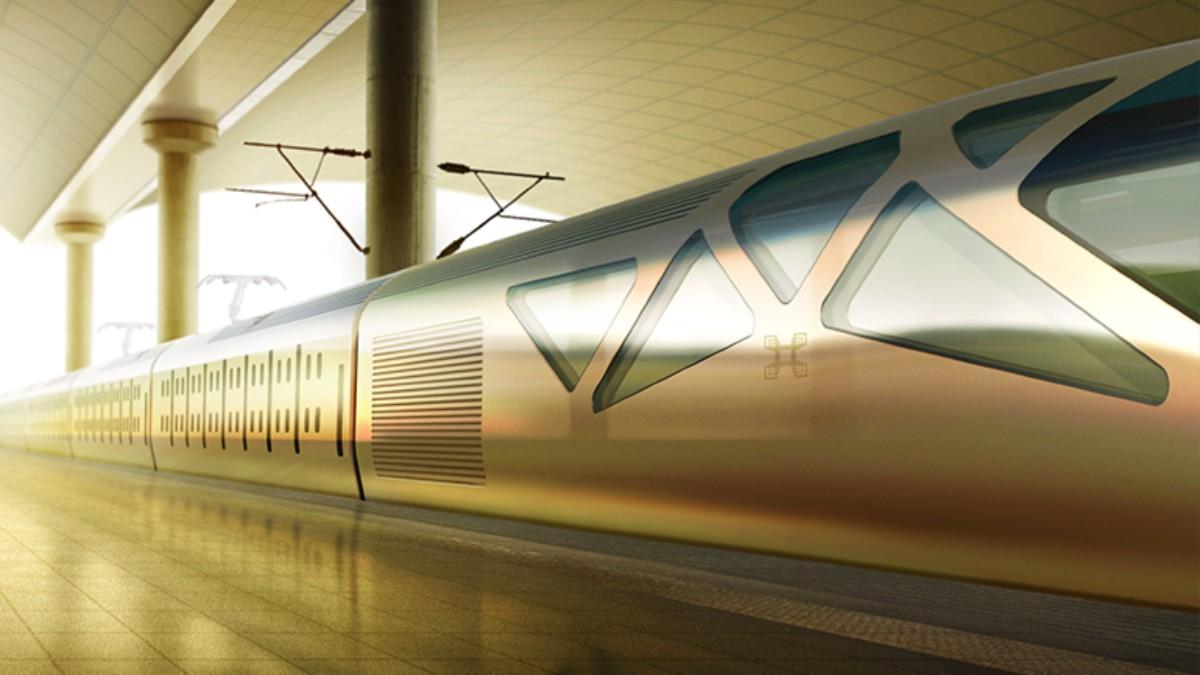 Tren más lujoso. Foto: curlutales.com