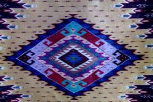 Zacatecas - Tejido de lana