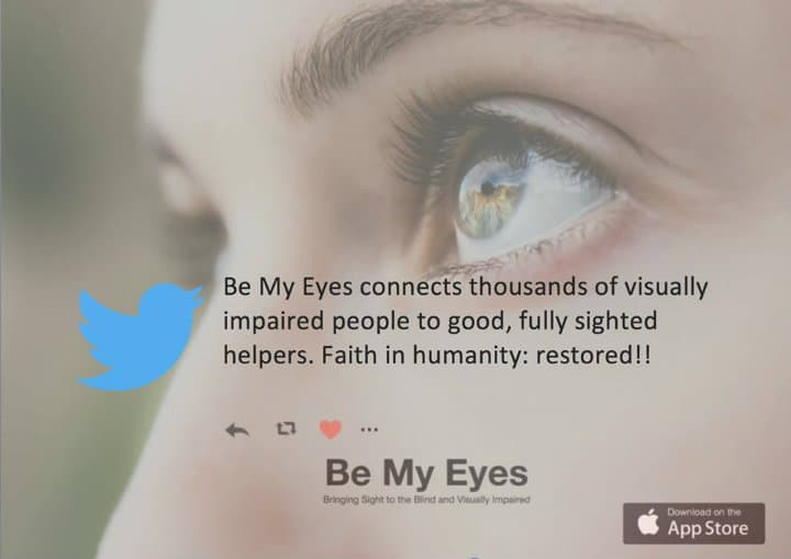 be my eyes 3