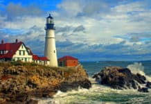 new-england-lighthouse