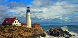 new-england-lighthouse