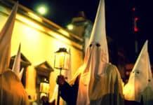 Semana Santa taxco Foto Turismo Gro 2