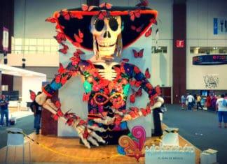 tianguis turistico 2017 michoacán