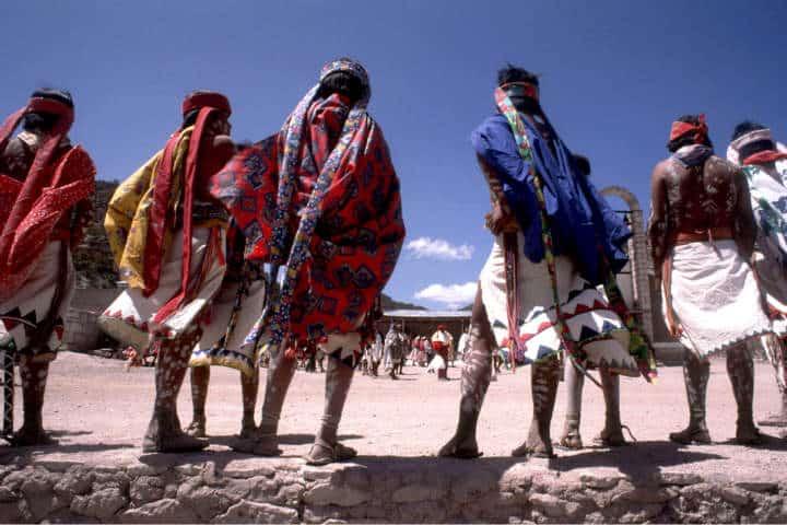 semana santa chihuahua foto Sectur Chihuahua