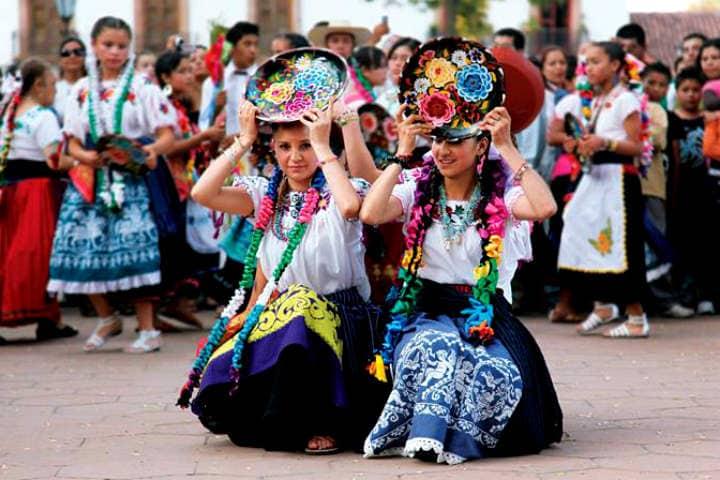 semana santa patzcuarop 3 foto turismo patzcuaro