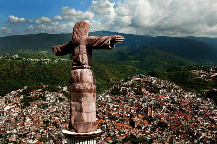 semana santa taxco foto Turismo Taxco