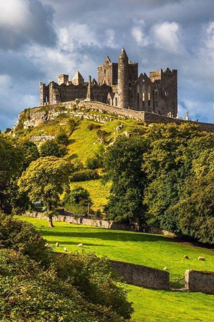 Lugares imperdibles de Irlanda.Foto de Our escape clause