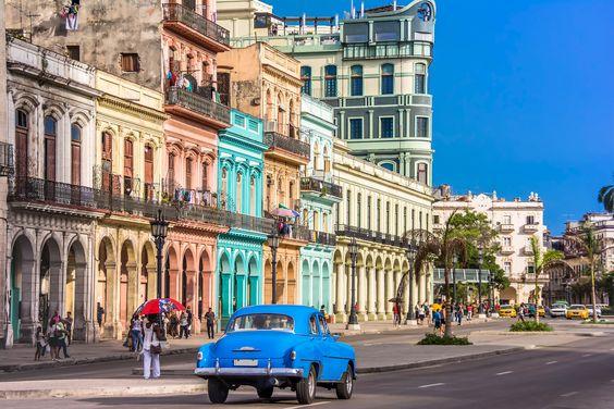 Lugares menos conocidos de la Habana.Foto de admexico.mx