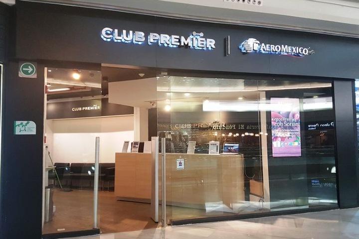 Madrid con club premier