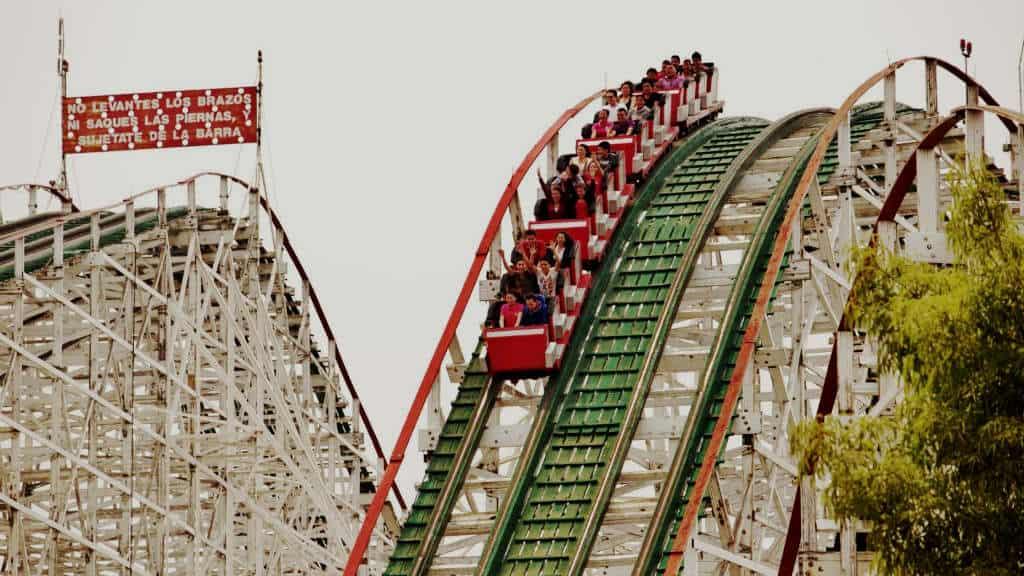 10 razones para liberar el estrés en la Feria de Chapultepec | El ...