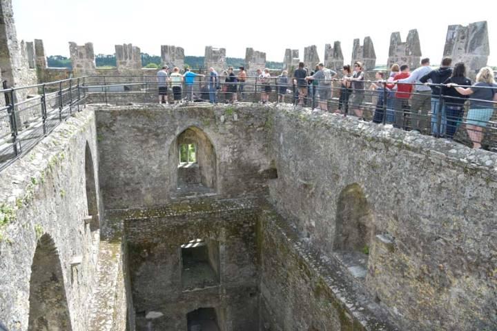 Piedra-de-Blarney