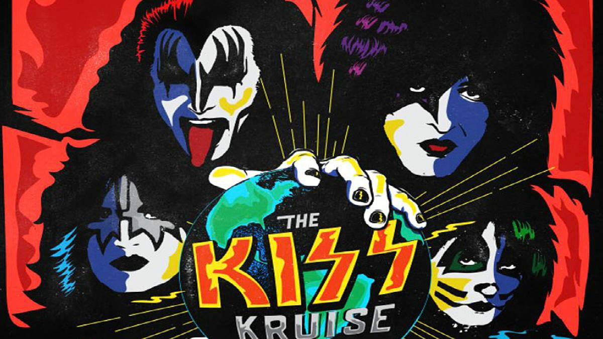 Portada.Crucero Kiss.Foto.Ultimate Classic Rock