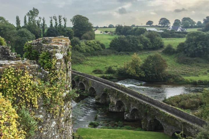 Puente de Glanworth