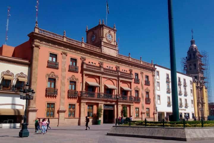 Ruta Long Leon Guanajuato 66